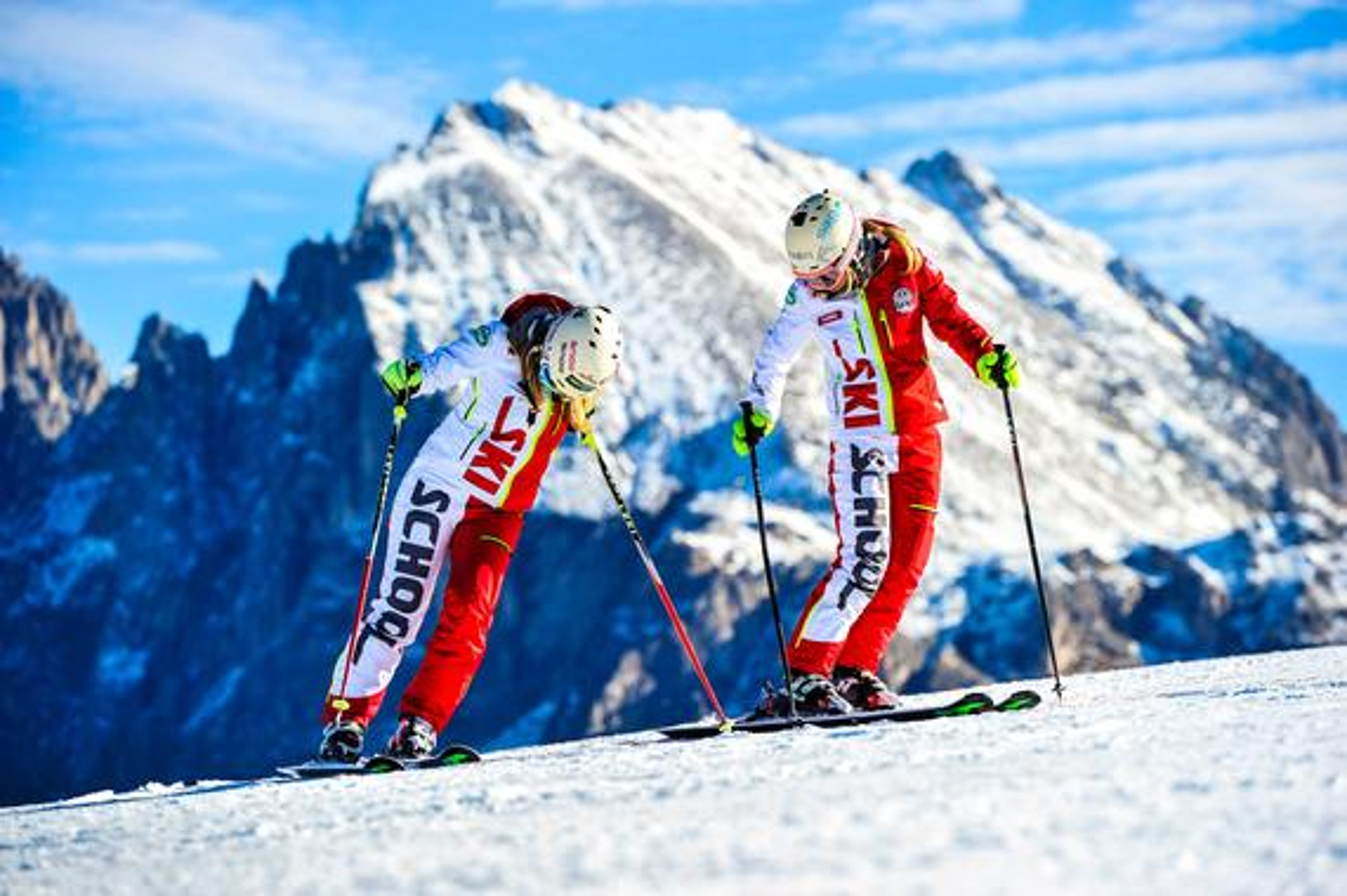Skiguiding - Full Day