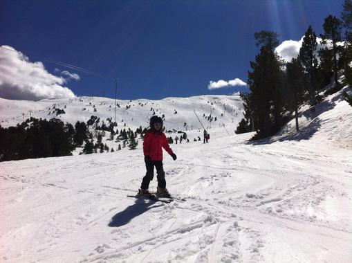 Private Ski Lessons for Kids (from 4 y.) for All Levels