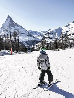 Private Ski Lessons for Kids & Teens of all Levels