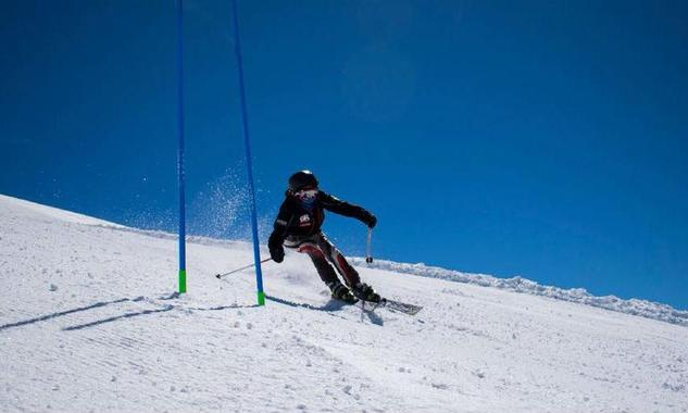Private Ski Lessons for Kids of All Levels & Ages