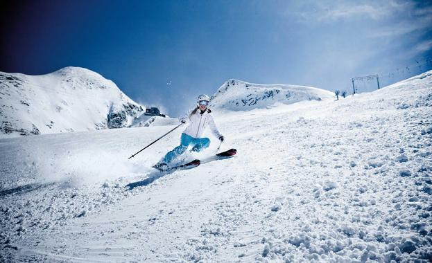 Ski Lessons ?Fun Package? for Adults - Advanced