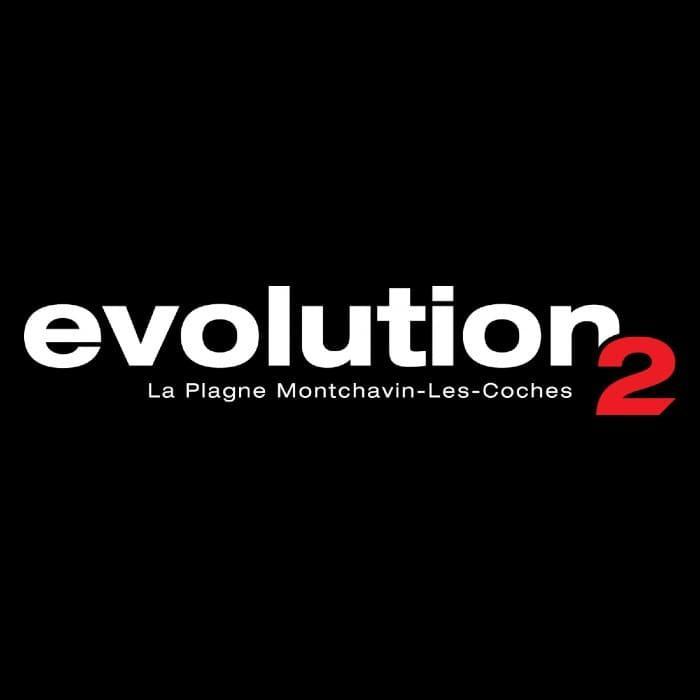 Evolution 2 La Plagne Montchavin - Les Coches