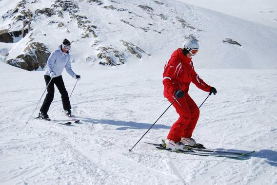Ski Lessons ?Fun Package? for Adults - Beginners