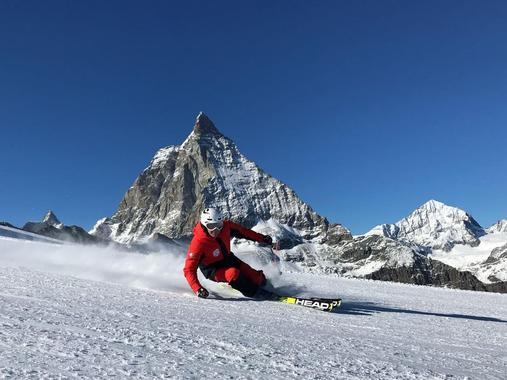 Private Ski Lessons for Adults - VIP Experience - Full Day