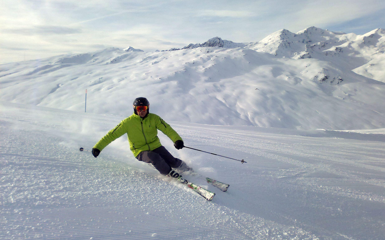 Ski Instructor Private