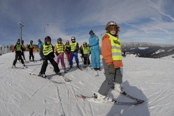 Kids Ski Lessons for All Levels & Ages