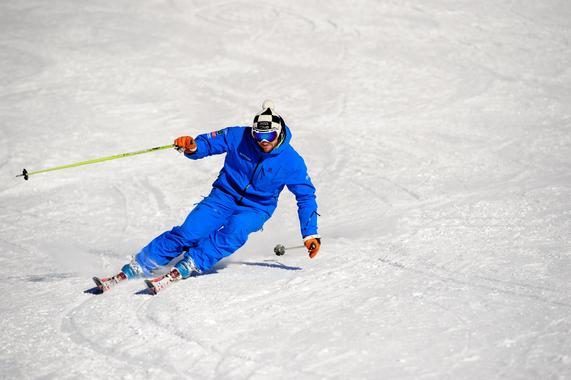 Private Off-Piste Skiing Lessons for All Levels in Verbier