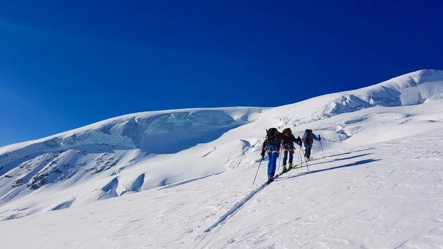 Private Ski Touring Guide for All Levels