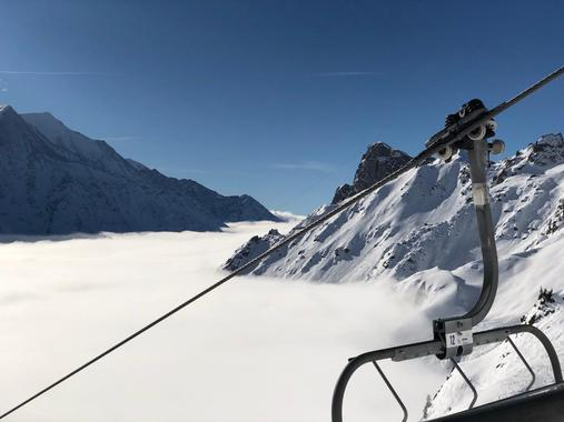 Ski Private Instructor Holidays for Adults  - All Level