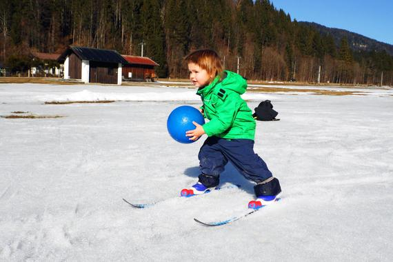 Private Cross Country Skiing Lessons for Families