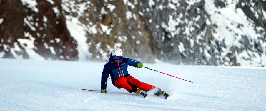 Private Ski Lessons for Adults at Obergurgl-Hochgurgl