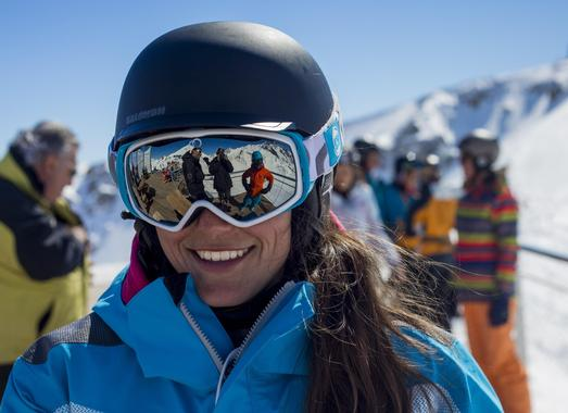 Private Ski Lessons for Adults of All Levels - Low Season