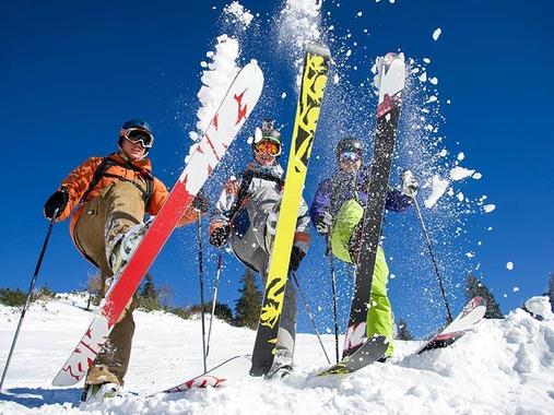 Private Ski Lessons for Adults of All Levels - Afternoon