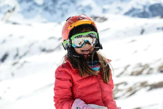 Private Ski Lessons for Kids of All Levels - High Season