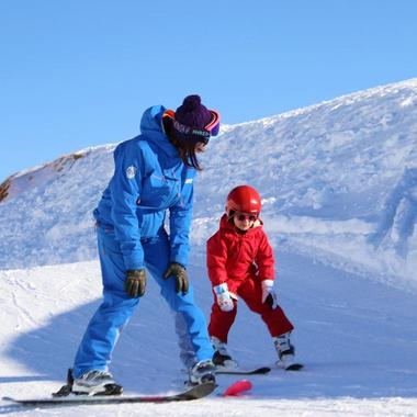 Private Ski Lessons for Kids (5-15 y.) - Low Season