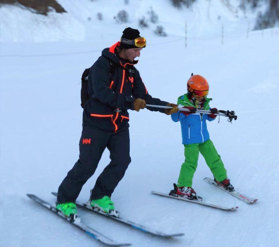 Private Ski Lessons for Kids of All Levels - Megève