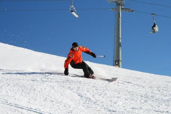 Private Ski Lessons for Teens & Adults of All Levels