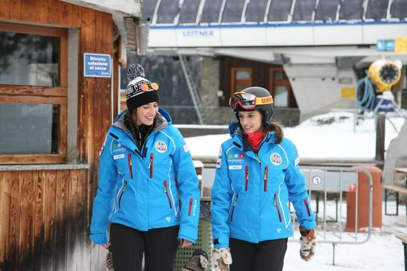 Ski Instructor Private for Adults - High Season