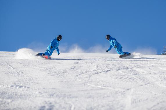 Private Snowboarding Lessons for All Levels - Morning
