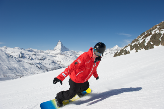 Ski Instructor Private for Kids & Adults