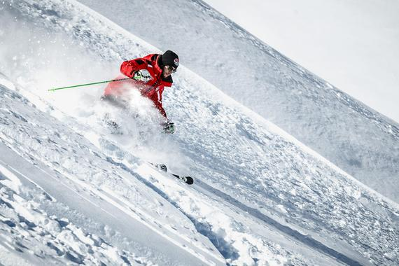 Freeriding and Telemark Private for Adults - Holidays