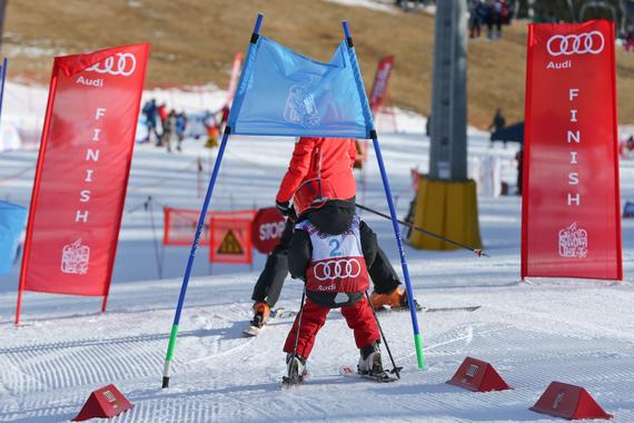 Ski Instructor Private for Kids - Holidays - All Ages