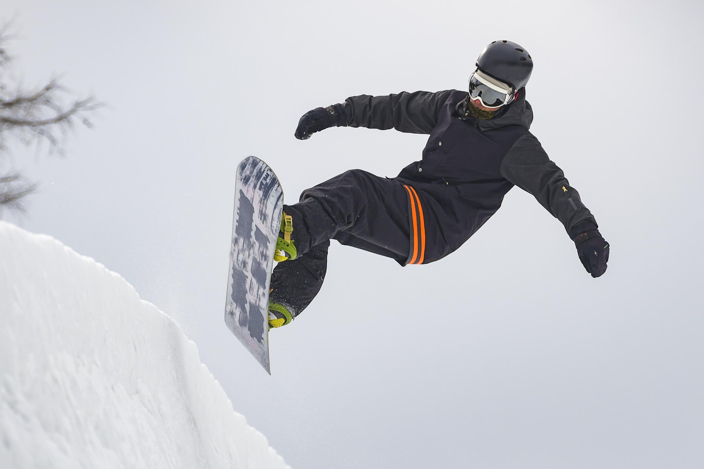 regard détaillé 4c2cb 2e4b0 Snowboard Instructor Private - All Levels & Ages
