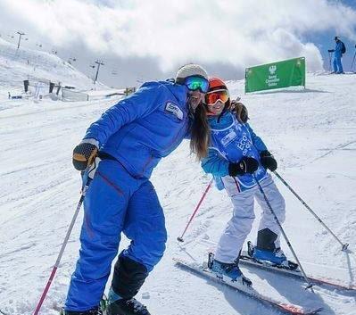 Private Ski Lessons for Kids - Low Season