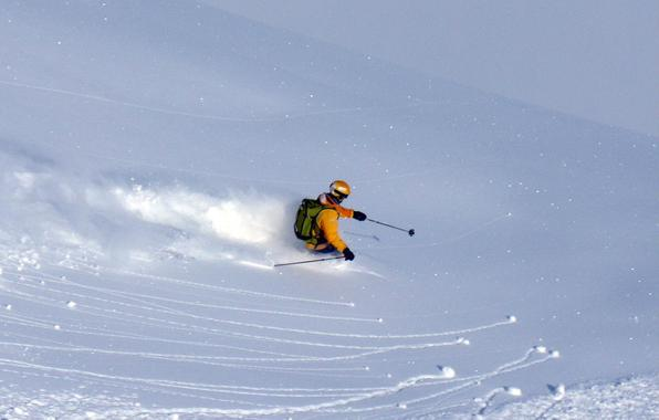 Private Off-Piste Skiing Lessons