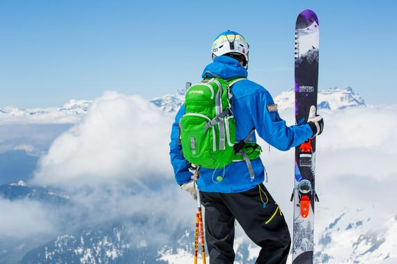 Private Ski Lessons for Adults - Chamonix - All Levels
