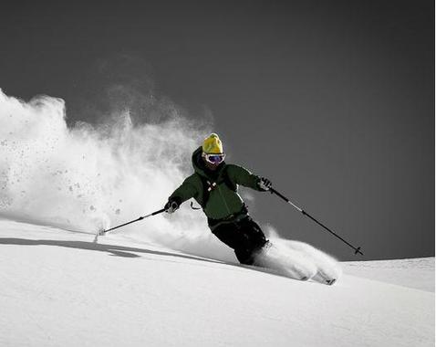 Off-Piste Skiing Lessons for Teens and Adults - All Levels