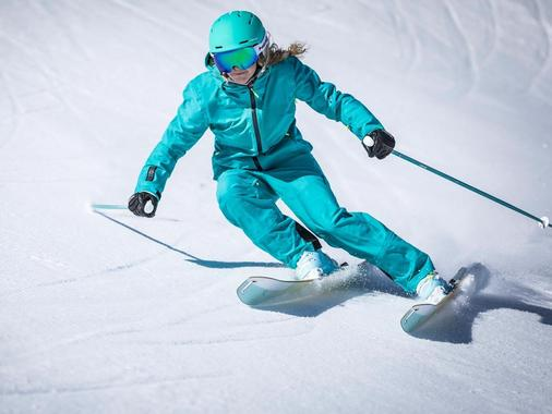 Adult Ski Lessons for Beginners