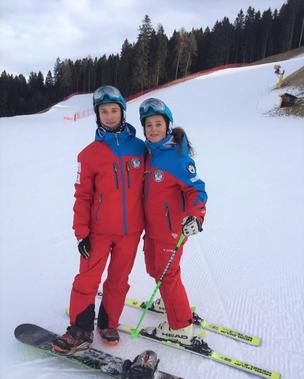 Snowboarding Lessons for All Levels - Holidays