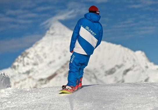 Private Snowboard Lessons - all levels - Afternoons