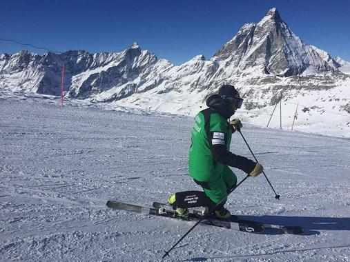 Private Telemark Skiing Lessons for Adults of All Levels