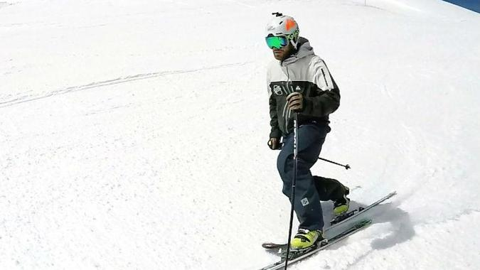 Private Telemark Skiing Lessons for All Levels - All-in-One