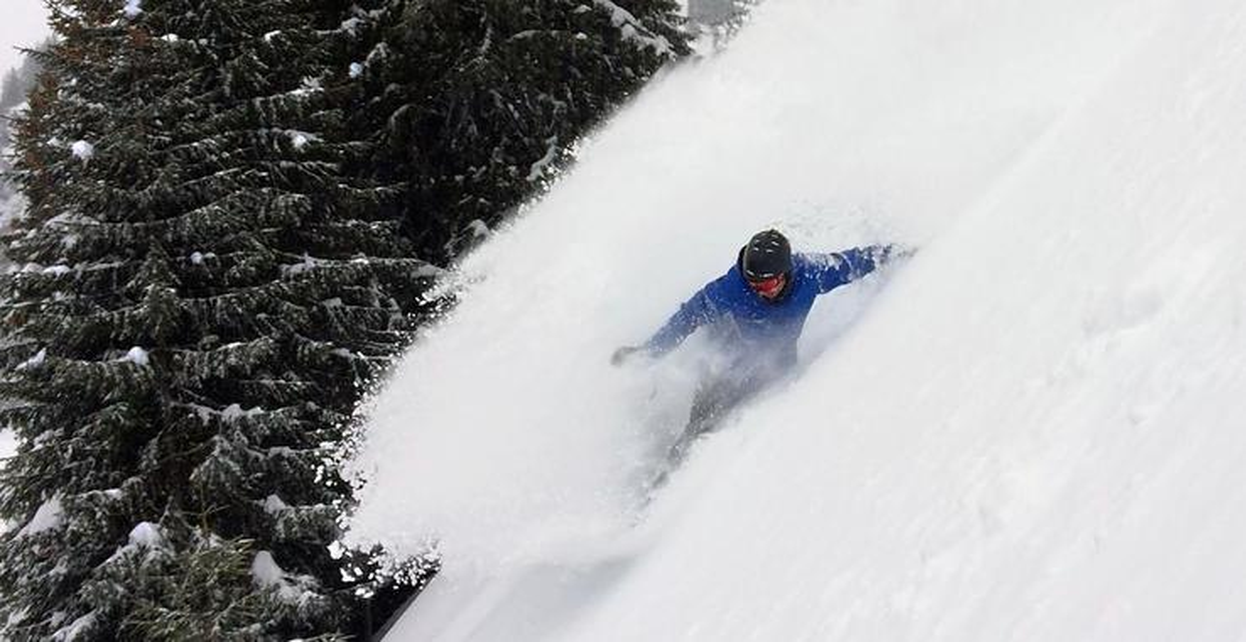 Snowboarding Splitboard Tour Private