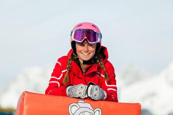 Ski Lessons for Teens (11-19 years) - All Levels