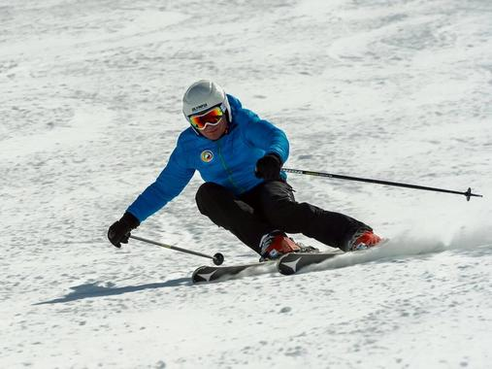 Ski Instructor Private - Fulpmes & Serlesbahnen Mieders