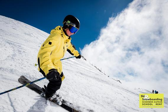 Ski Instructor Private Adults in Zell am See