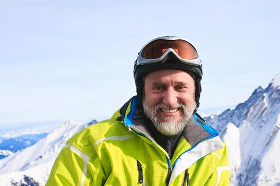 Private Skilessons for 50+