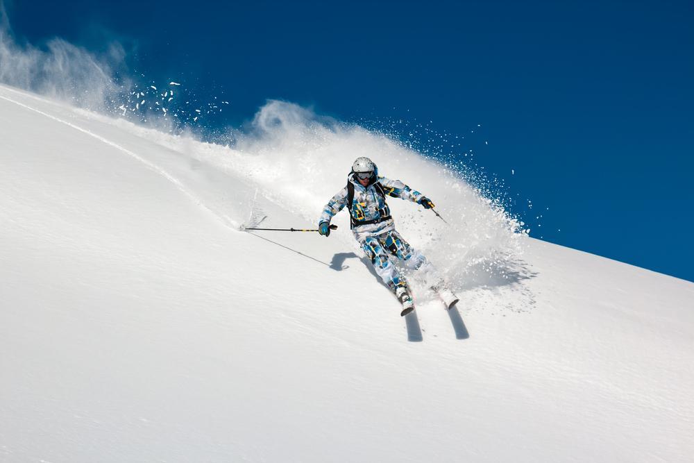 Ski Instructor Private  - All Levels