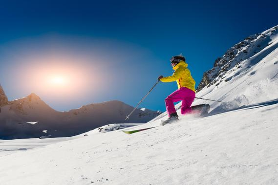 Telemark Private for Adults - All Levels