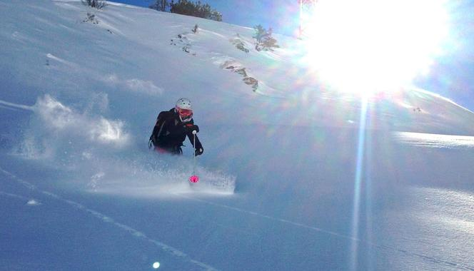 Freeride - Passion at highest level