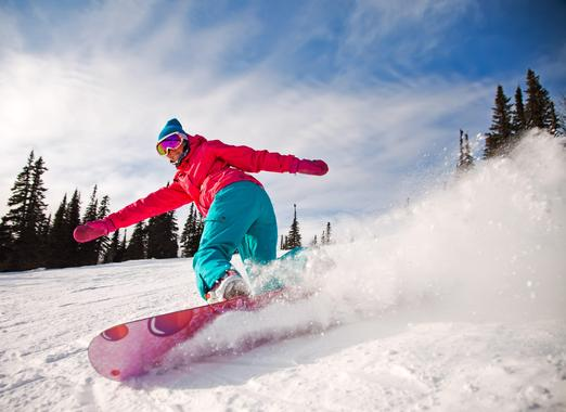 Snowboard Instructor Private - Chamonix - All Levels & Ages