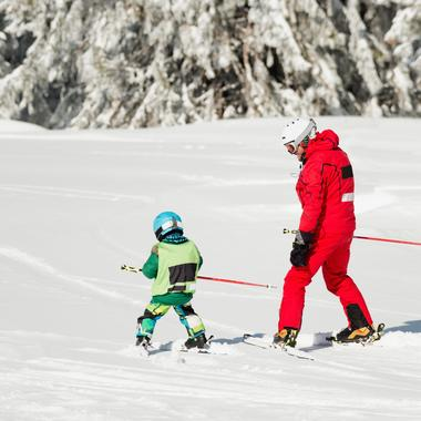Ski Instructor Private for Kids - Low Season - All Levels