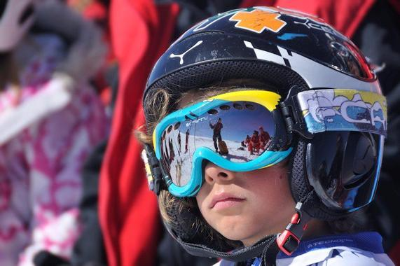 Ski Instructor Private for Kids - Low Season - All Ages