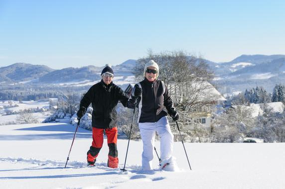 Snowshoeing Private - Kaprun - All-in-One