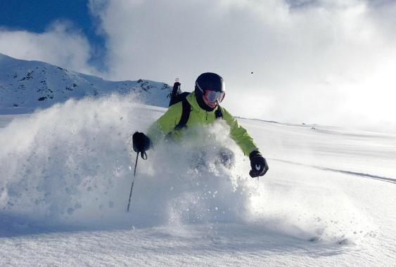 Freeriding/Skitouring Private for Adults