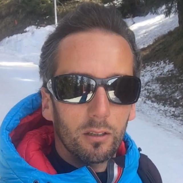 Moniteur de Ski de Randonnée - Tous Ages & Niveaux